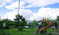 吉羽児童公園